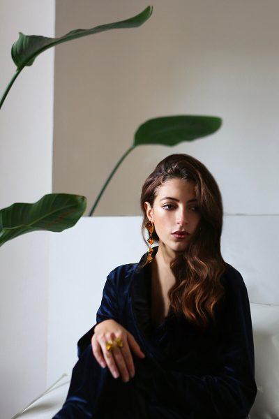 Daniela Cheli fashion designer gioielli Life&People Magazine lifeandpeople.it