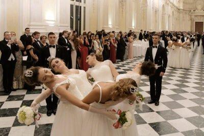 Gran Ballo delle Debuttanti - Venaria Reale - Life&People Magazine