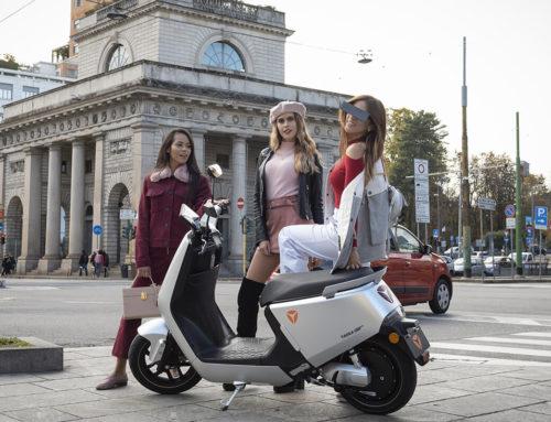 """Yadea: la nuova azienda leader dello Scooter """"Green"""""""