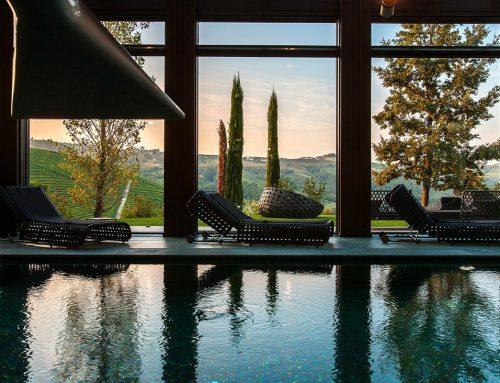 Boscareto Resort & SPA un luogo d'incanto nel cuore delle Langhe
