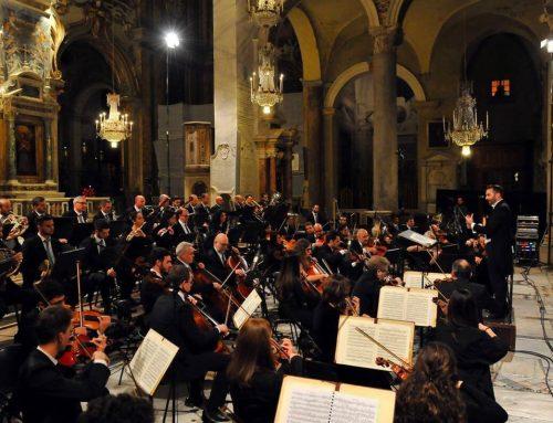 Concerti a Roma, Rassegna Sacrum Festival