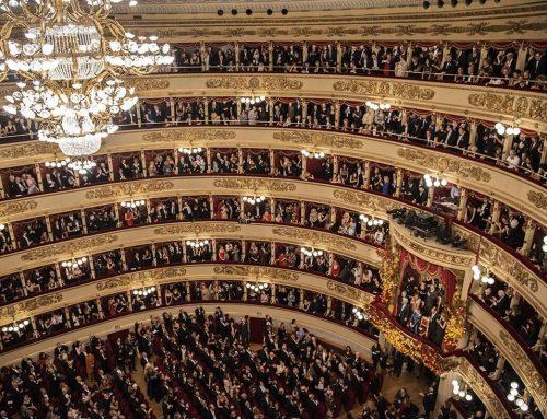 """Prima alla Scala: """"Attila"""" morde, convince e seduce"""