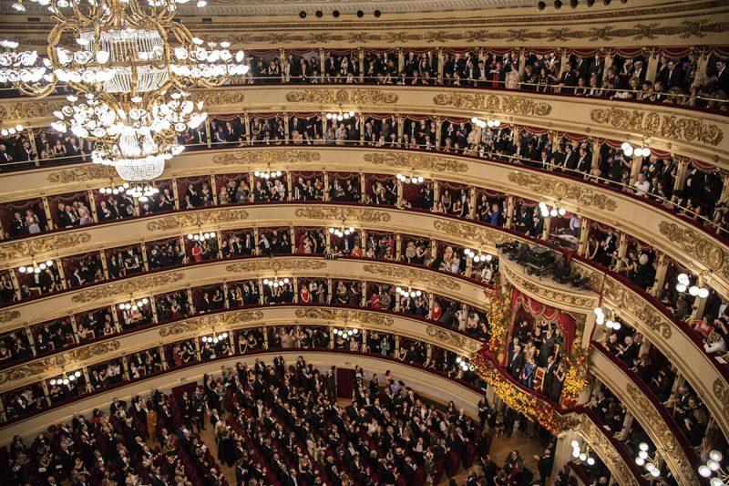 Prima alla Scala Life&People Magazine lifeandpeople.it