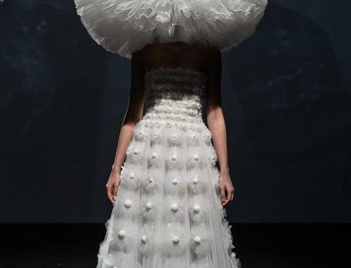 Altaroma 2019: la moda dallo stile moderno e barocco nella Capitale