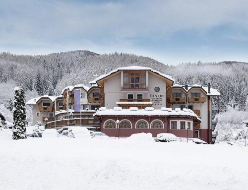 Tevini Dolomites Charming Hotel: respirando emozioni e tradizioni