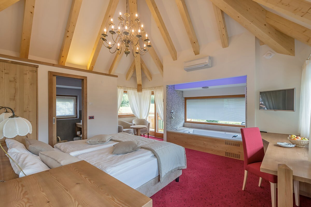 Tevini Dolomites Charming Hotel Life&People Magazine