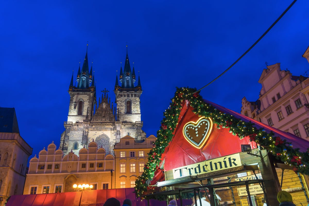 mercatini di Natale a Praga Life&People Magazine lifeandpeople.it