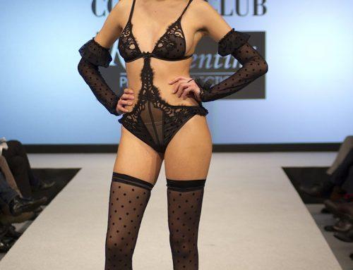 Immagine Italia: quando l'underwear è di moda