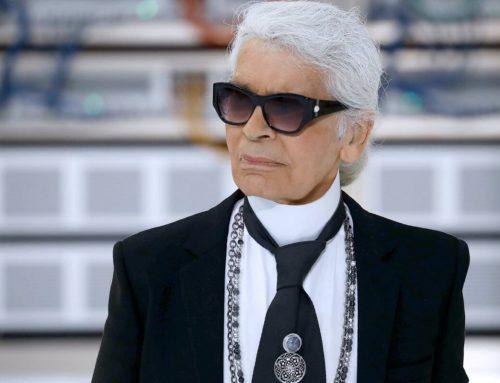 Addio Karl Lagerfeld: moda in lutto per la scomparsa dello stilista di Chanel e Fendi