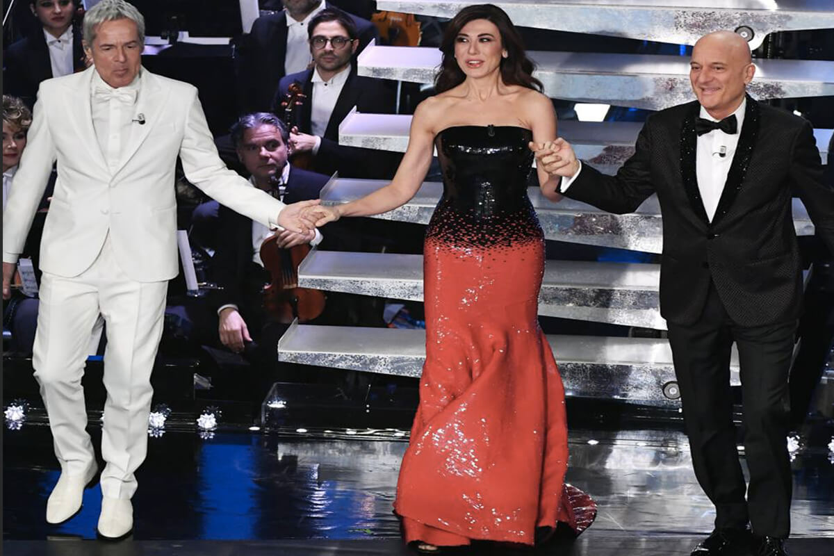 Sanremo 2019 Life&People Magazine