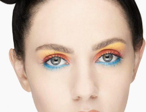 """Tendenze make-up primavera: il """"trucco non trucco"""" di Rossano De Cesaris"""