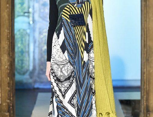 Milano Fashion Week: la leggerezza della donna che verrà