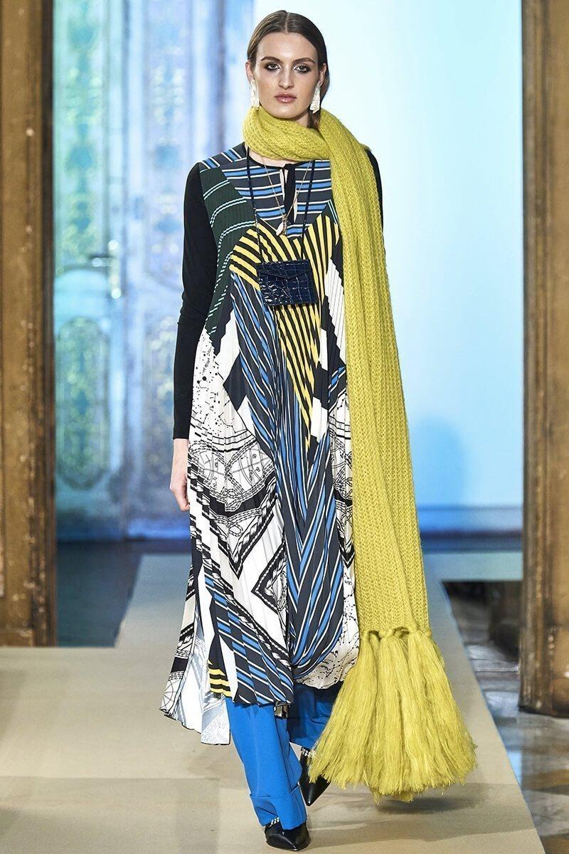 Milano Fashion Week Beatrice B - Life&People Magazine
