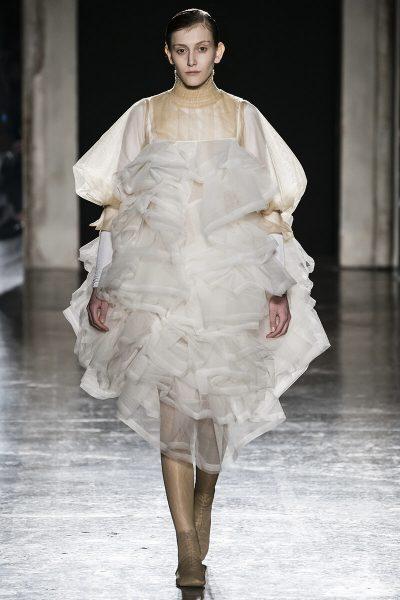 Milano Fashion Week Chika Kisada - Life&People Magazine