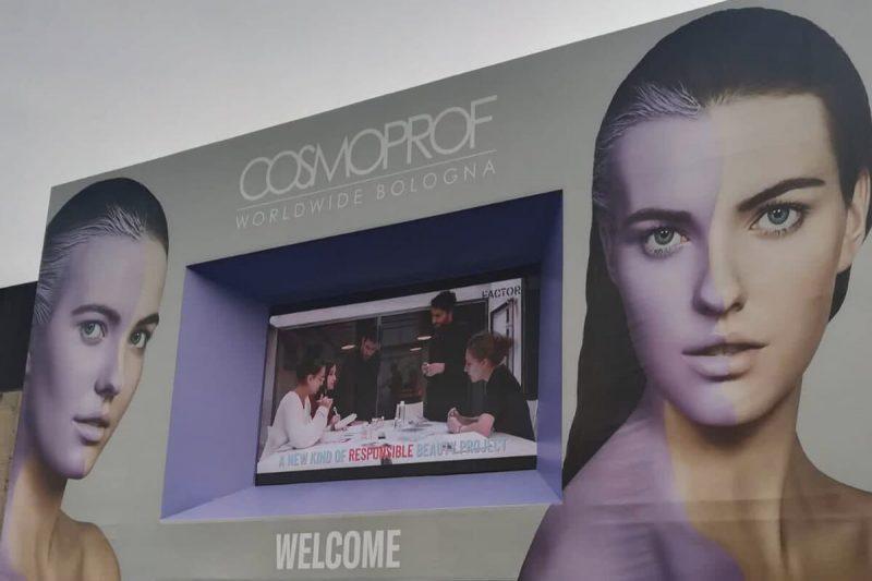 Cosmoprof 2019 Life&People Magazine lifeandpeople.it