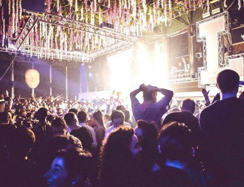 Dinner, Dance e divertimento: emozionarsi con cibo e musica