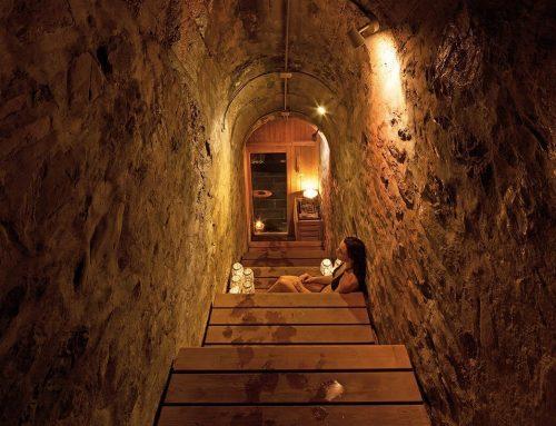 Hotel Helvetia, una culla di benessere sull'Appennino tosco-emiliano