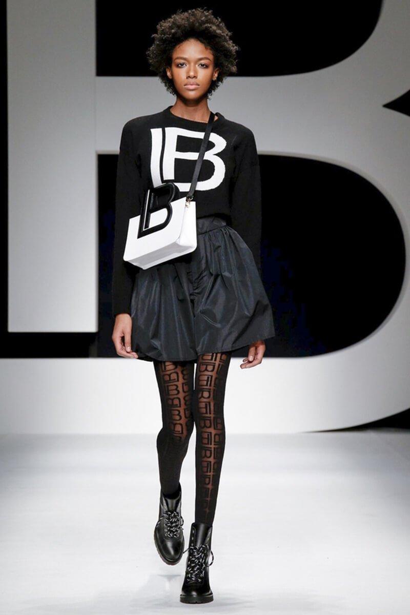 Milano Fashion Week Laura Biagiotti - Life&People Magazine