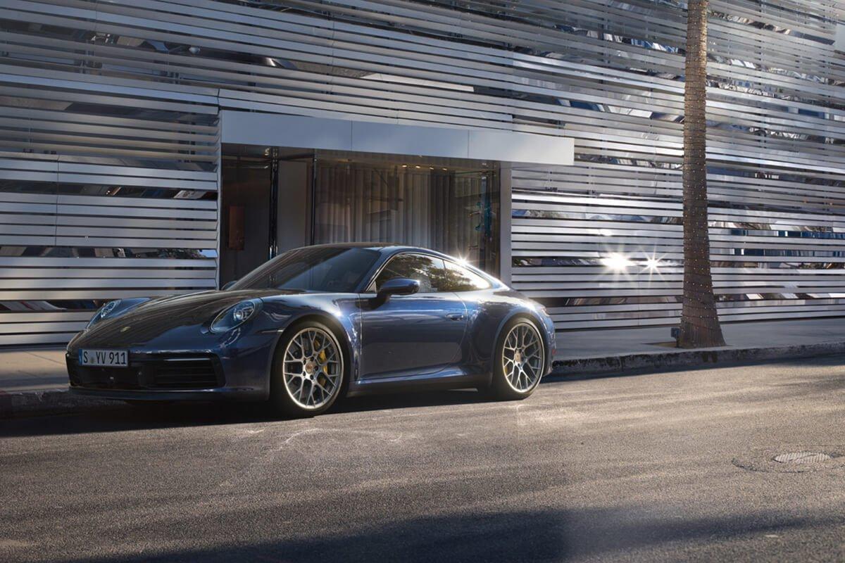 Porsche 911 - Life&People Magazine