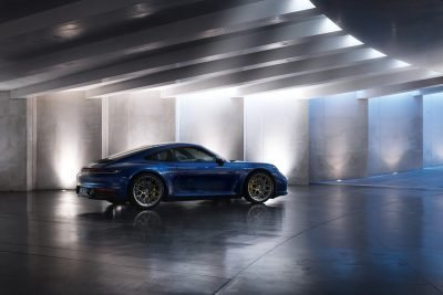Porsche 911 - Life&People Magazine lifeandpeople.it