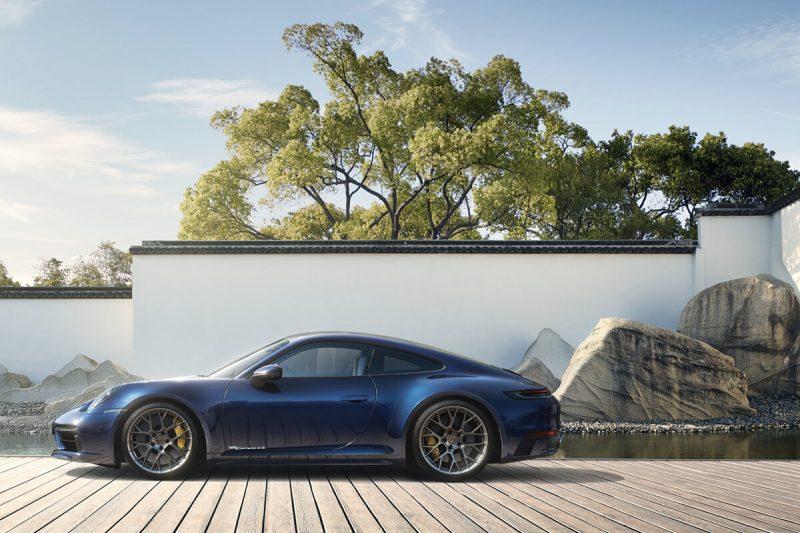 Porsche 911 - Life&People Magazine lifeandpeople.it
