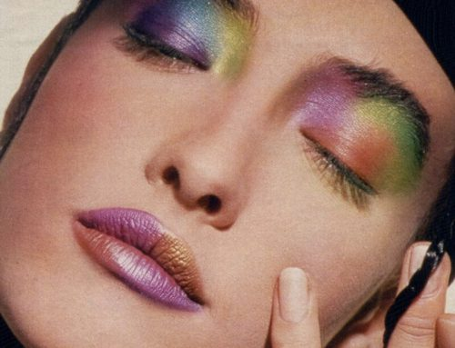 Make up '900: un secolo di moda
