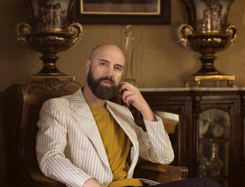 Raimondo Rossi, alias Ray Morrison: la bellezza delle persone, oltre la moda.