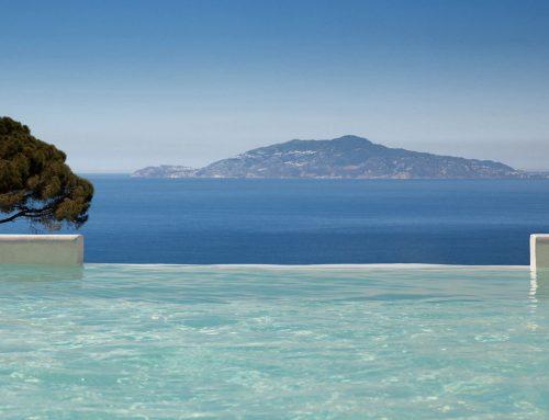 Capri Palace, l'arte dell'ospitalità: destinazione unica