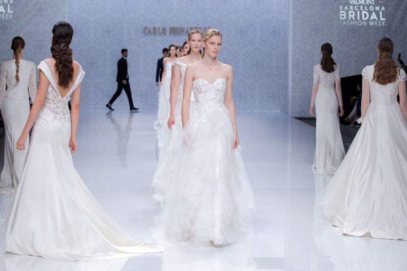Barcellona Bridal Fashion Week Pignatelli Life&People Magazine lifeandpeople.it