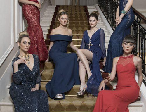 Gran Gala delle Margherite:la collezione couture di abiti da sposa