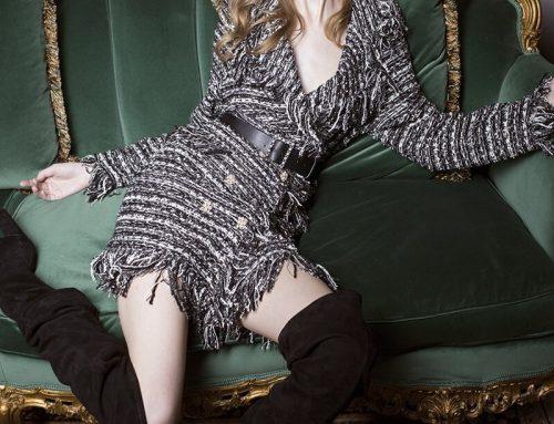"""""""MILLE' Milano"""": Mariana Mill dedica alle donne un pizzico di """"Fashion Communism"""""""