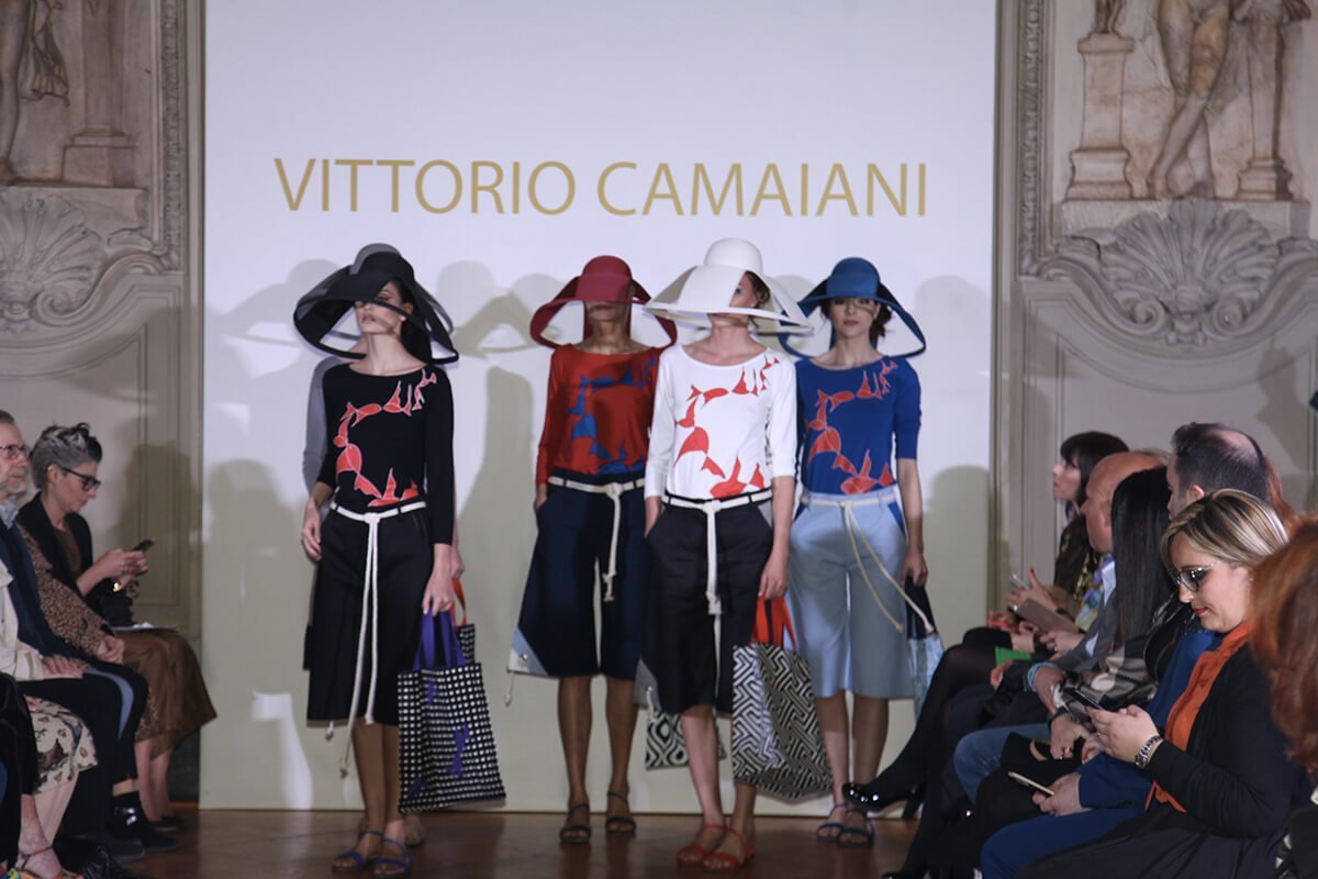 Coffee House Palazzo Colonna: spring/summer 2019 di Vittorio Camaiani Life&People Magazine www.lifeandpeople.it