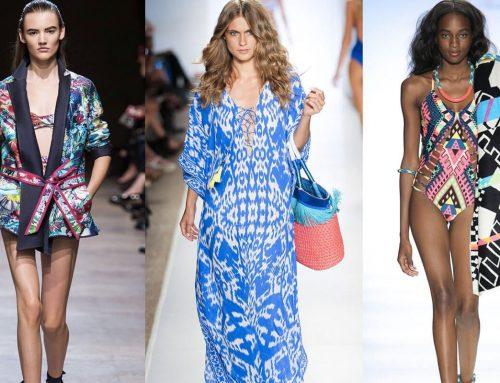 Beachwear 2019: nuove tendenze e vecchi ritorni, dalle passerelle alle spiagge