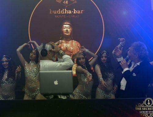 Buddha Bar MonteCarlo a Milano: il lusso del Principato di Monaco