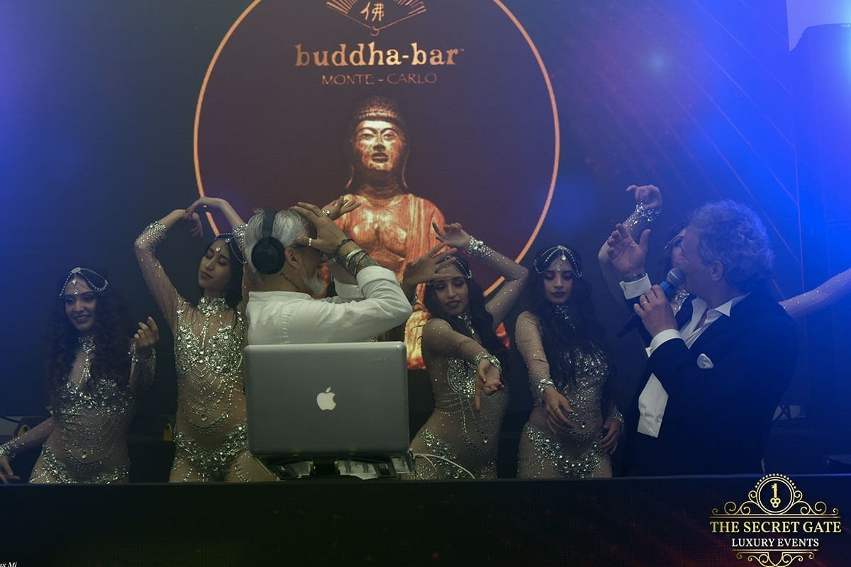 Buddha Bar MonteCarlo Life&People Magazine lifeandpeople.it