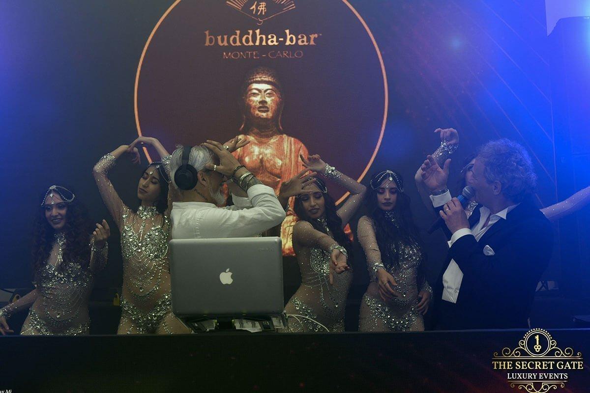 Buddha Bar MonteCarlo Life&People Magazine lifeandpeople.it