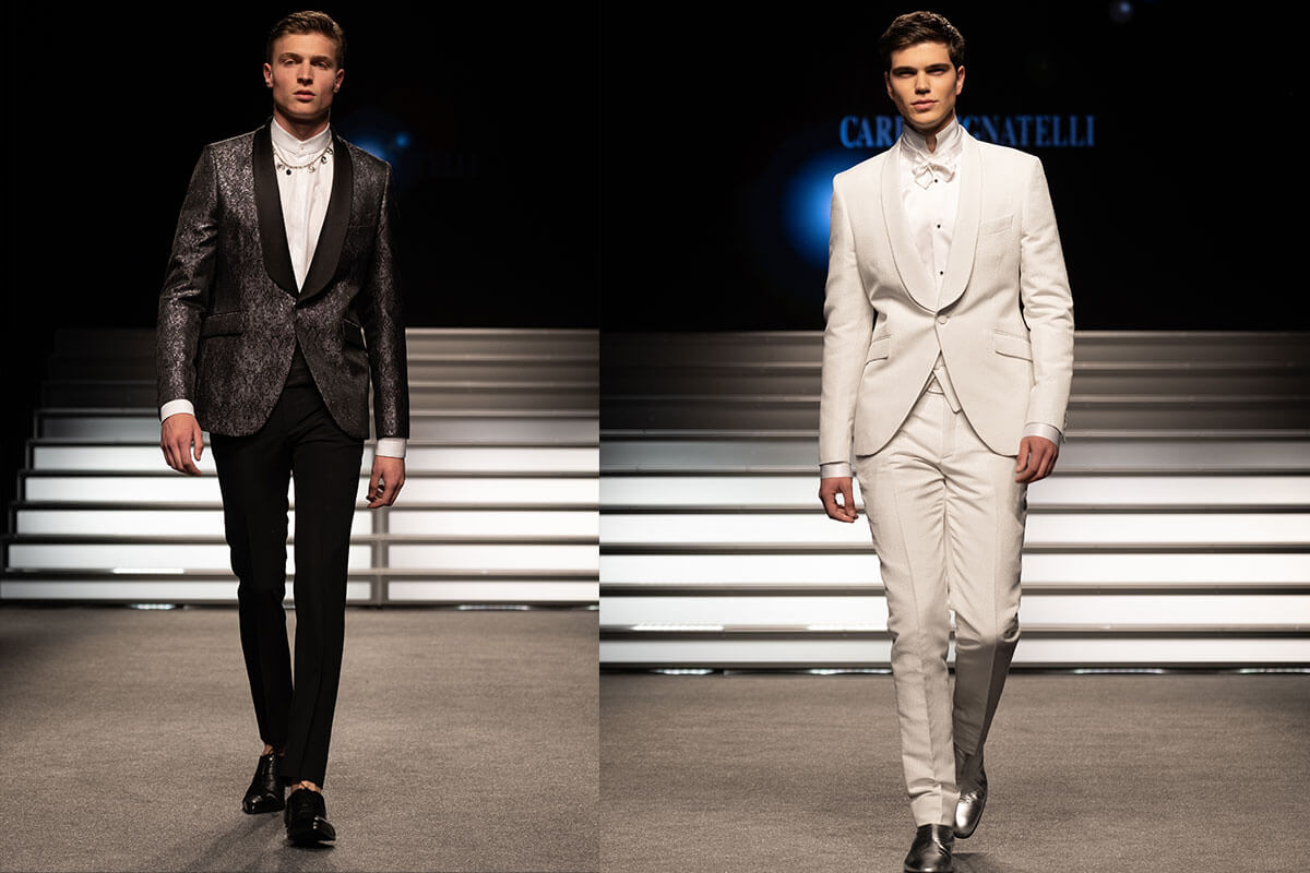 Fashion-Show-Hoas-Carlo-Pignatelli Life&People Magazine lifeandpeople.it