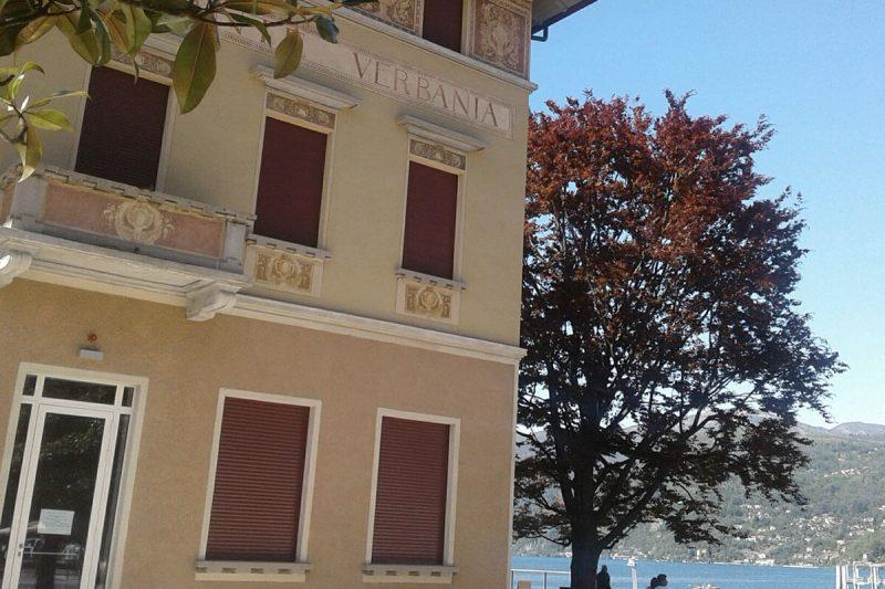 Lago Maggiore Palazzo Verbania ph. Life&People Magazine lifeandpeople.it