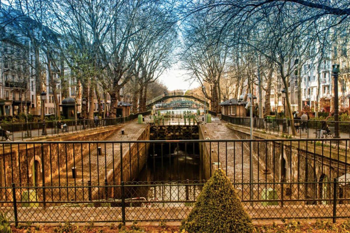 Parigi-Canal-Saint-Martin Life&People Magazine lifeandpeople.it