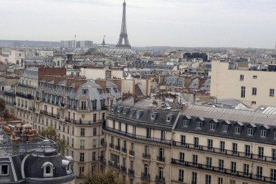 Parigi-tetti Life&people Magazine lifeandpeople.it