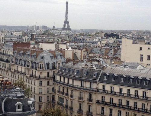 Parigi: alla scoperta dei luoghi più alla moda della capitale francese