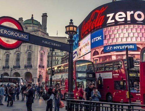 Lo spirito cosmopolita di Londra, tra eleganza e street art