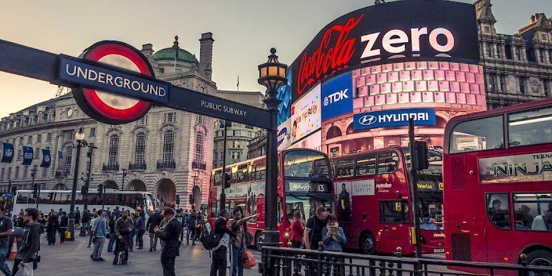 Londra-Piccadilly-Circus-Life&People Magazine lifeandpeople.it