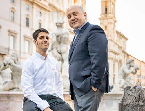 Pipero Roma: un'indimenticabile esperienza di gusto nel cuore della Capitale