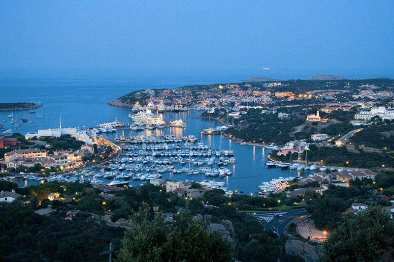 Costa Smeralda Porto Cervo Life&People Magazine lifeandpeople.it
