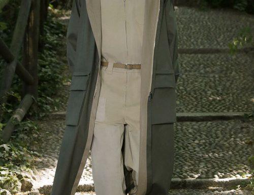 Milano Moda Uomo: l'estate che verrà da vivere all'aria aperta