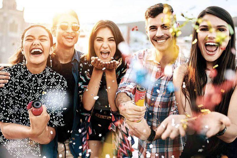 Social Media App Life&People Magazine lifeandpeople.it