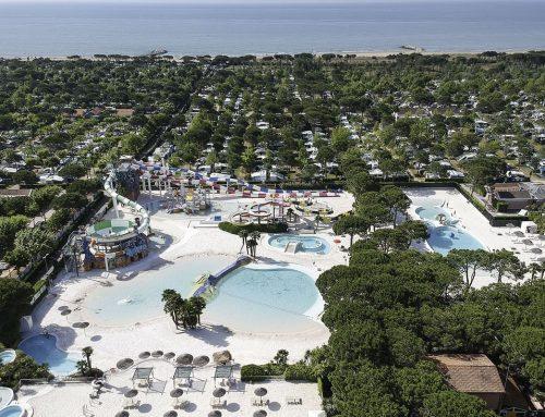 Union Lido Park & Resort: un'oasi di benessere a cinque stelle