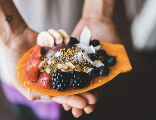Vegan food in Italia: il segreto del nostro successo è la creatività