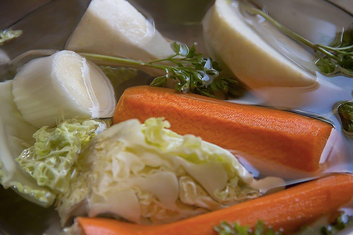 Vegan food verdure Life&People Magazine lifeandpeople.it